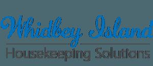 Whidbey Island Housekeeping